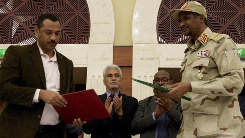 Soudan: l'opposition réunie à Addis-Abeba pour aplanir ses divisions