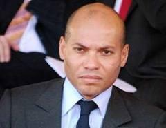 Démission en cascade dans les médias du fils du président, Karim Wade