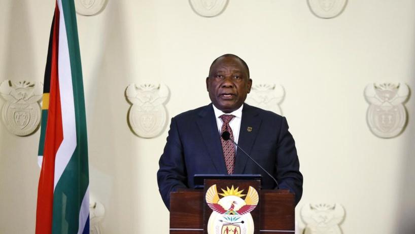 Afrique du Sud: Cyril Ramaphosa répond aux accusations de la médiatrice
