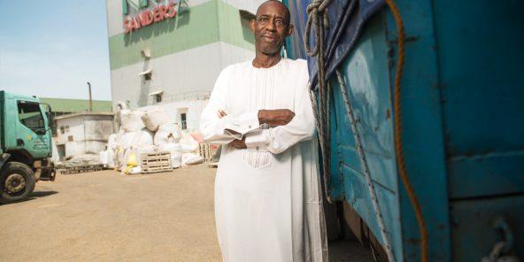Urgent : Décès de l'homme d'affaires sénégalais Ameth Amar