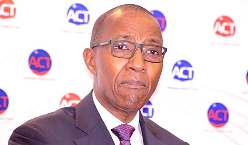 Prorogation du délibéré au 6 août: l'avocat d'Abdoul Mbaye dénonce le changement de composition de dernière minute de la Cour