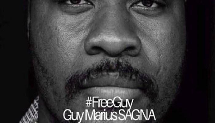 Prison de Rebeuss: «Guy Marius Sagna interdit d'avoir des visites», selon Alioune Badara Mboup