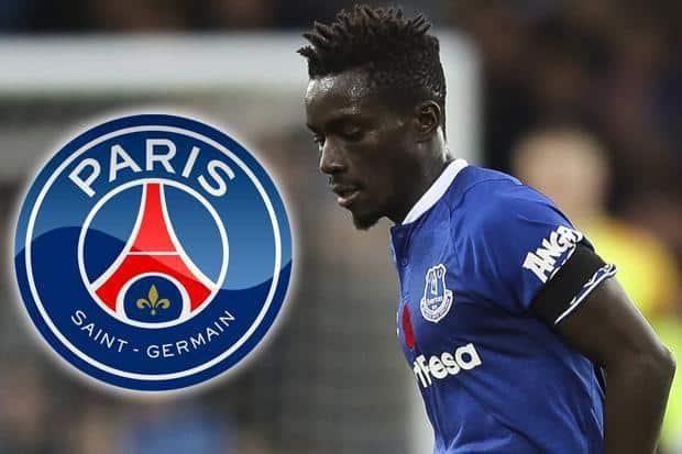 Leonardo et le Psg ont proposé 32 millions d'euros pour signer Gana GUEYE: Everton a donné son accord selon Le Parisien