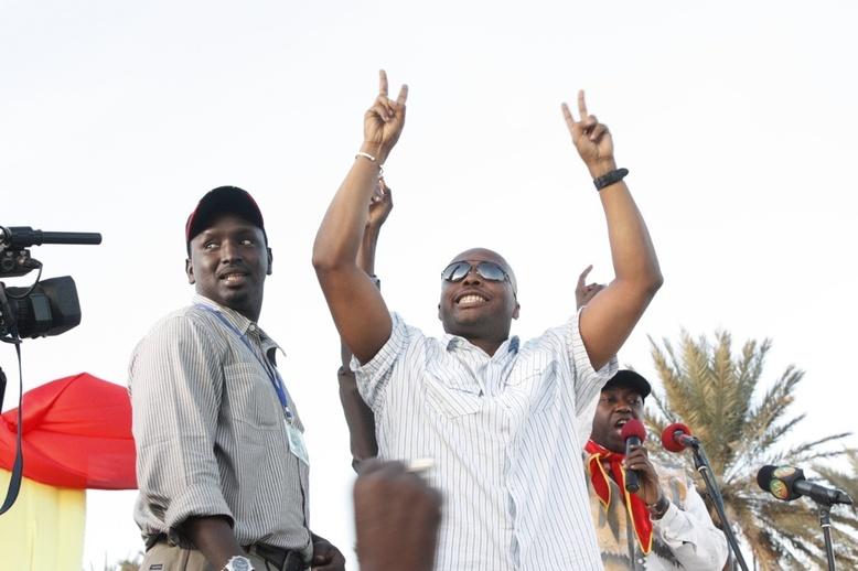 Affaire Bathélémy Dias : Les maires du Sénégal expriment leur solidarité ; Me El hadji Diouf exige la démission du gouvernement
