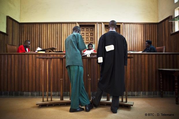 Burundi: condamnation confirmée en appel pour Germain Rukuki