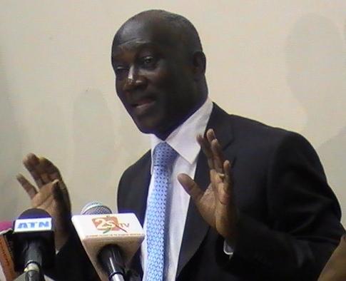 """Affaire Barthélemy Dias : """"l'Etat ne protégera personne"""", déclare Serigne Mbacké Ndiaye"""