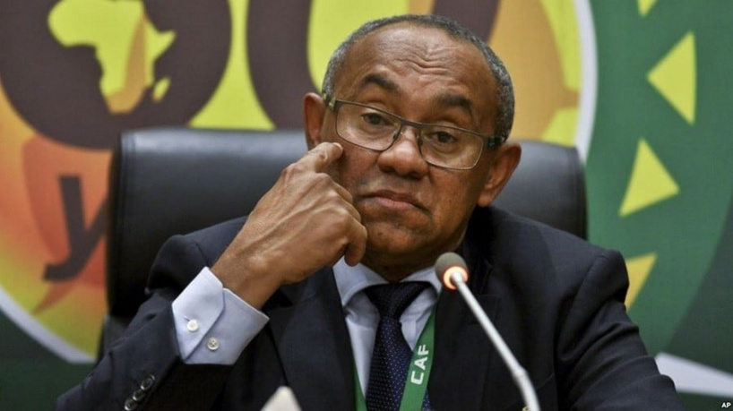 Penalty annulé du Sénégal contre l'Algérie: le président de la CAF pense que ce n'est que justice