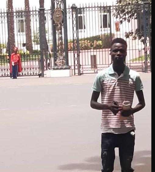 Il marche de Tamba à Dakar pendant 17 jours pour rencontrer Macky Sall