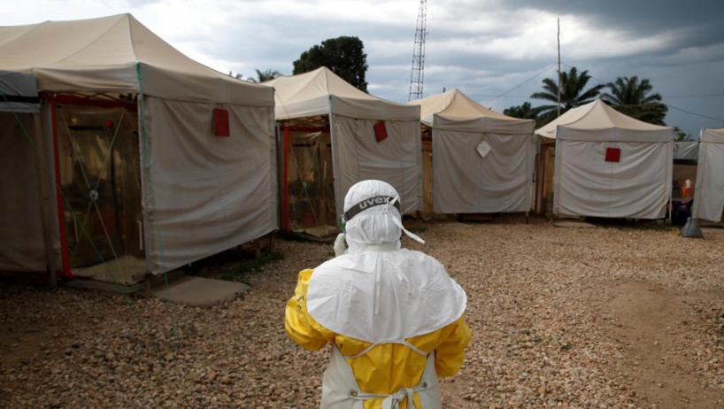 Comment s'organise le financement de la riposte à Ebola en RDC