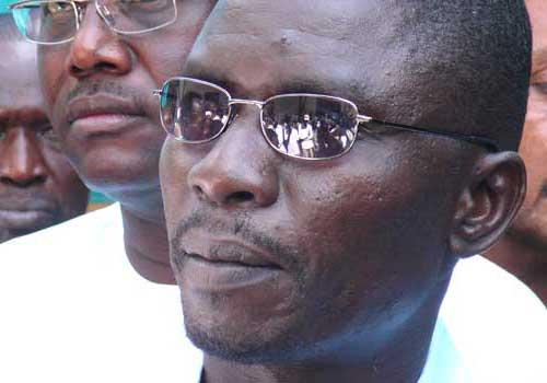 Le prêcheur Taib Socé arrêté par la Gendarmerie