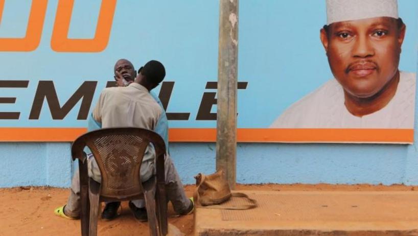 Niger: Hama Amadou déchu de la présidence de son parti