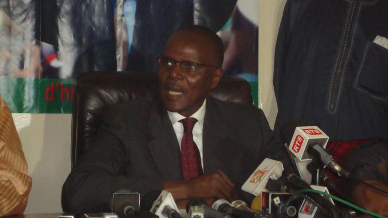 Affaire Barthélémy Dias : Le Parti socialiste sénégalais brise le silence