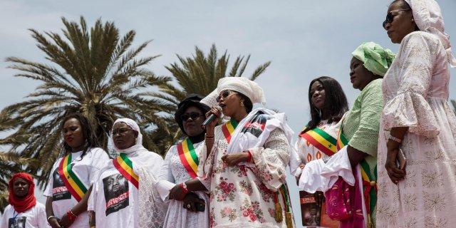 Les femmes parlementaires réclament la parité dans les bureaux et les commissions