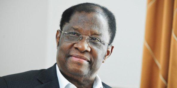 RDC: Alexis Thambwe Mwamba élu président du Sénat