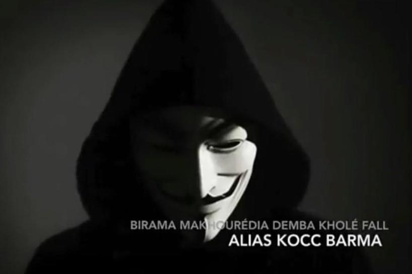 Entretien EXCLUSIF et EXPLOSIF avec Kocc Barma !!! Il annonce son retour sur Snapchat, révèle qu'il a piraté le système de la DIC...