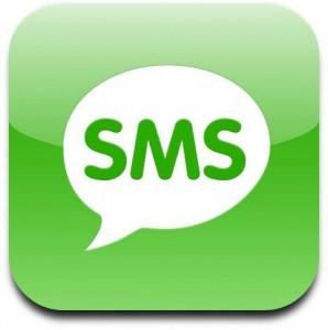France: Record de SMS envoyés pour le passage à l'année 2012
