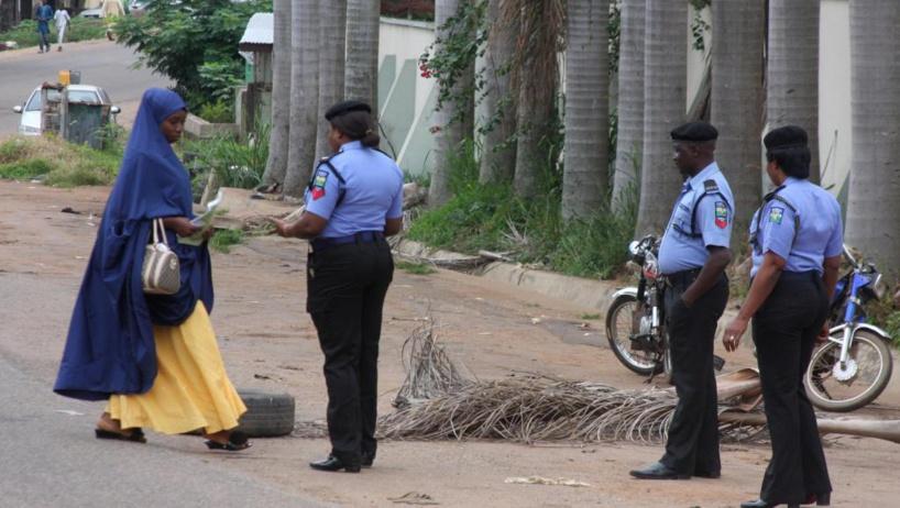 Nigeria: le Mouvement islamique chiite, une épine dans le pied du gouvernement