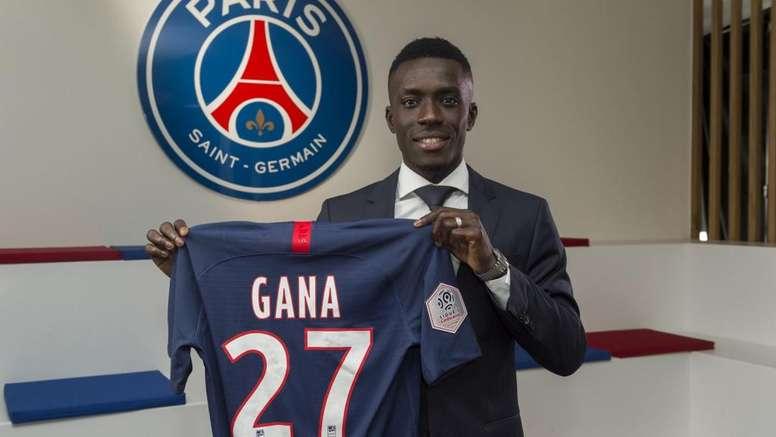 Officiel : le PSG s'offre Idrissa Gueye