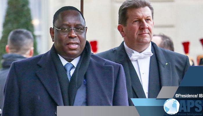 Quand le Président Macky Sall affirmait qu'il ne traduirait jamais un journaliste sénégalais devant la justice