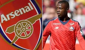 Arsenal : Nicolas Pépé attendu ce mardi en Angleterre pour passer sa visite médicale