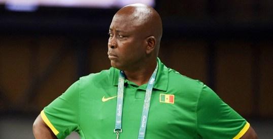 Urgent - Basket: Moustapha Gaye, nouveau sélectionneur des «Lions» du basket