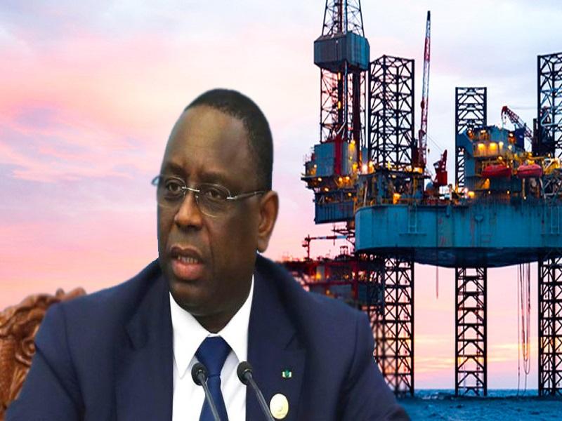 Pétrole et Gaz: un accord de partenariat entre Macky et Africa Oil prend les allures d'un scandale