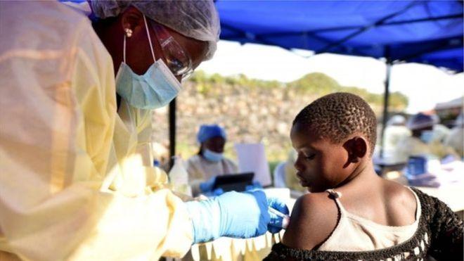 Le deuxième patient d'Ebola à Goma est décédé
