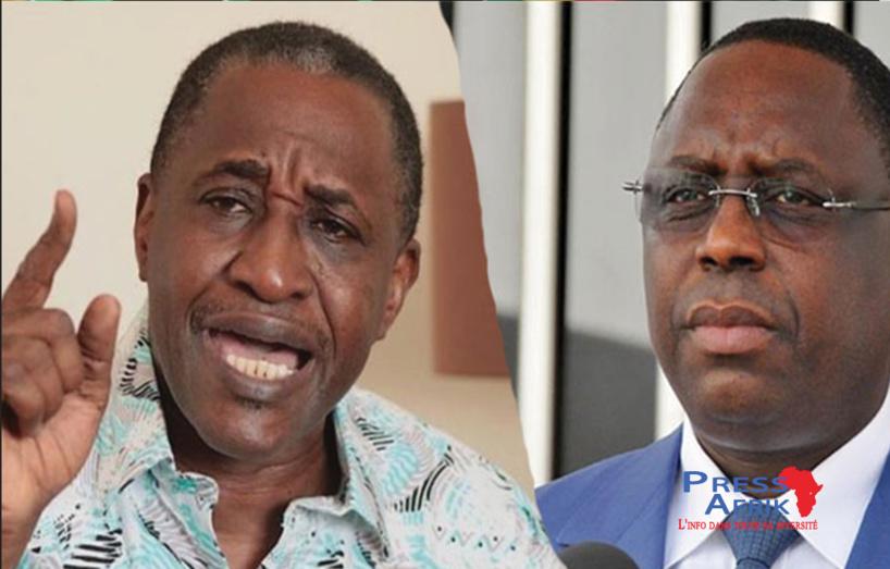 De l'affaire Adama Gaye... par le journaliste Malick Sy