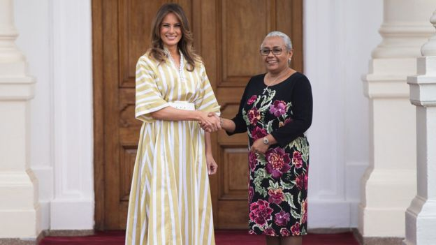 Pourquoi les Etats-Unis veulent rétablir leur influence en Afrique