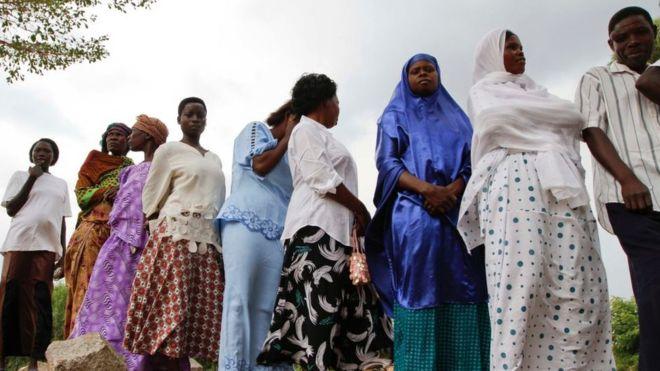 Ouganda : la 'migration massive' des populations vers l'Inde