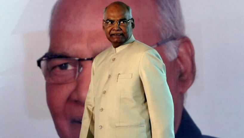 Guinée: plusieurs accords de coopération marquent la visite du président indien