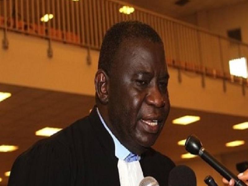 Arrestation se Guy Marius Sagna : les inquiétudes de Me Assane Dioma Ndiaye