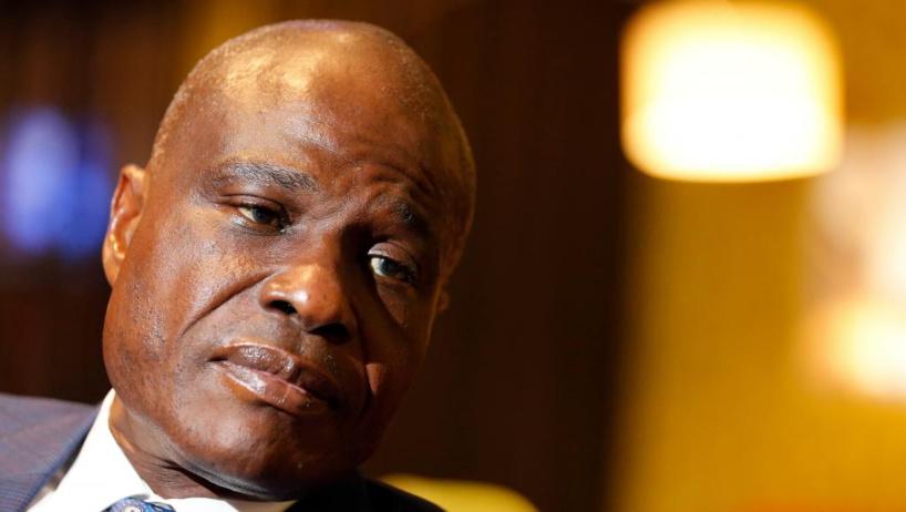 RDC: en meeting à Kinshasa, Martin Fayulu reste combatif