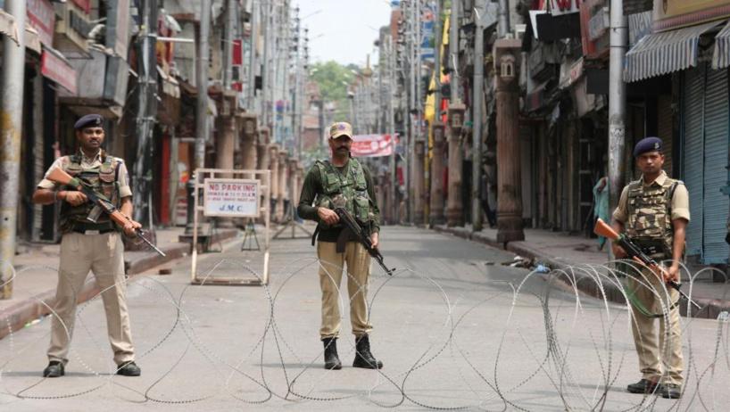 L'Inde révoque l'autonomie constitutionnelle du Cachemire