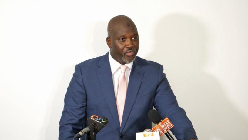Gambie: consternation après la libération de trois des «junglers»