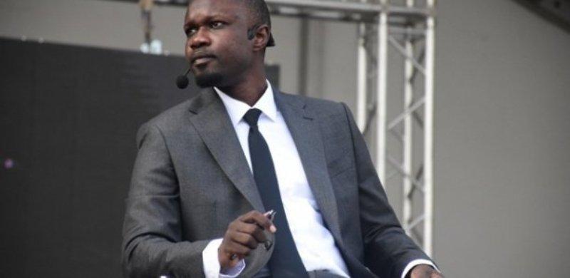 Affaire de 94 milliards FCFA: le député Amadou Mbéry Sylla en veut à Ousmane Sonko
