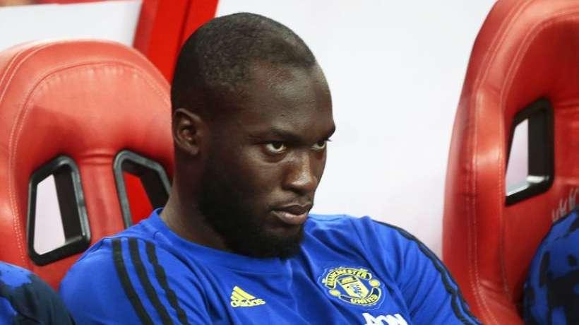 Romelu Lukaku emploie les grands moyens pour forcer son départ de Manchester United