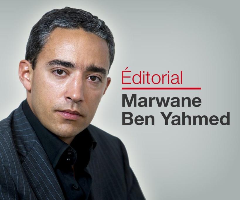 Pourquoi Marwane Ben Yahmed en veut à Adama Gaye