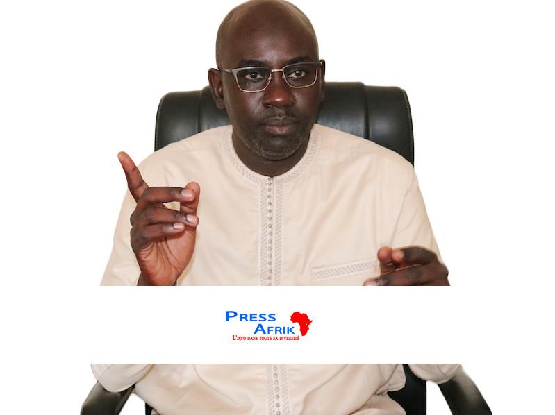 Moussa Taye sur l'affaire Khalifa Sall: « Aucun détenu ne peut refuser de sortir de prison après avoir bénéficié d'une grâce présidentielle »