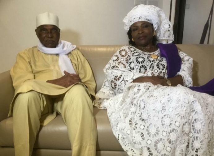 Après Thierno Bocoum hier, Wade a reçu ce mercredi l'ancien ministre Awa Gueye Kébé