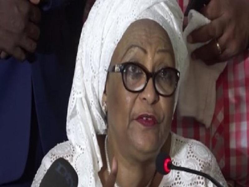 """Soham Wardini: """"la mairie de la ville de Dakar a des problèmes de trésorerie"""""""