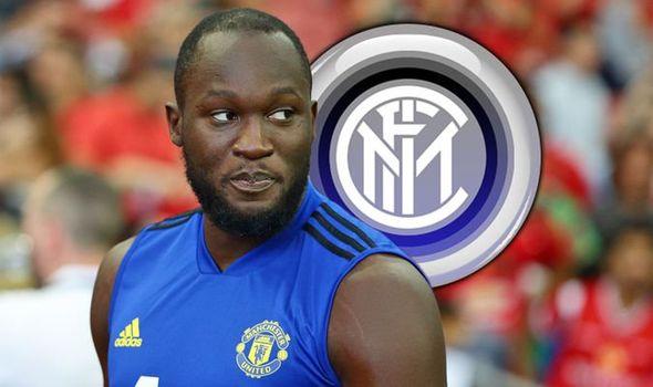 Officiel ! Lukaku signe à l'Inter Milan pour 80 millions d'euros