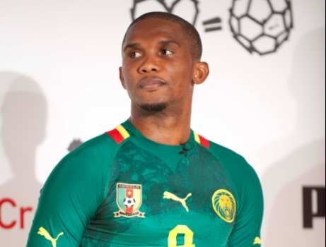 Cameroun: La sanction d'Eto'o revue de 15 matches à 8 mois d'absence