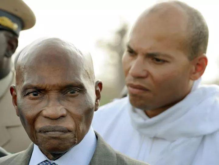 Le nouveau Secrétariat national du Pds connu: Bara Gaye et Karim Wade promus, Omar Sarr viré