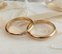 Le mariage : une promesse de rester ensemble pour toute la vie?