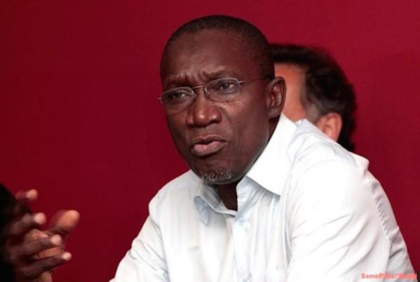 Nouveau Secrétariat national du PDS: Me Amadou Sall refuse le poste que lui a attribué Wade