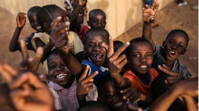 Les enfants meurent toujours plus à cause des conflits au Mali