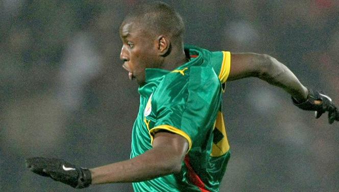 Sénégal/Demba BA: Le cauchemar des défenseurs.