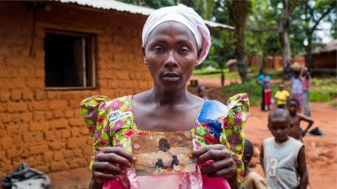 Un orphelinat soupçonné de traite d'enfants en RDC