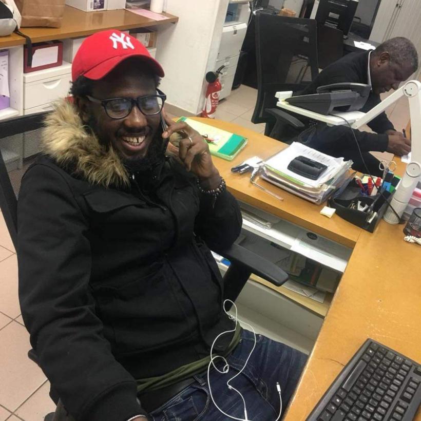 L'audition d'Idrissa Fall Cissé annulée, son passeport lui a été restitué
